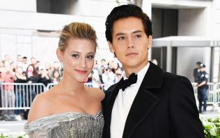 Lili Reinhart and Cole Sprouse 'respond' to reports they have broken up