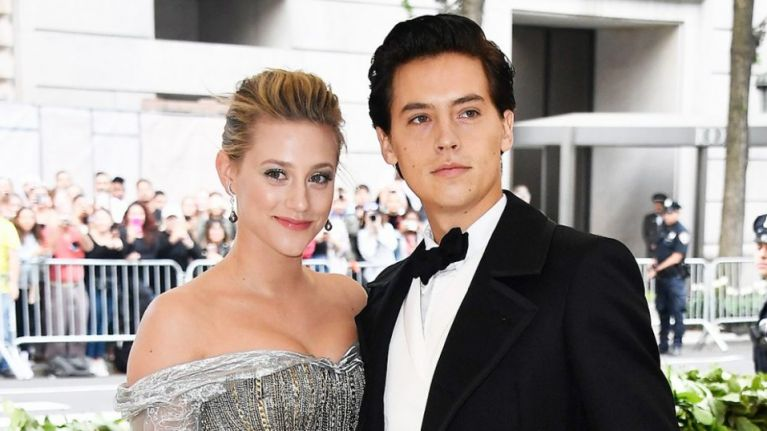 Lili Reinhart responds to claims she's pregnant after photo surfaces online