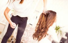 Desperate for a good hair day? Here are five salons in Dublin that offer a CLASS curly blow-dry