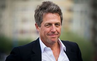 His bachelor days are over: Hugh Grant is getting married