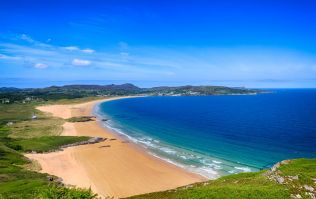 Record number of Irish beaches receive Blue Flag awards for 2018