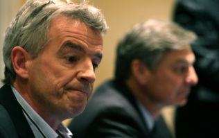 Ryanair may 'review' their new cabin bag policy, admits Michael O'Leary