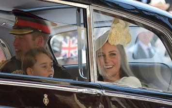 People think Prince William gave Kate Middleton a 'push present' and OMG