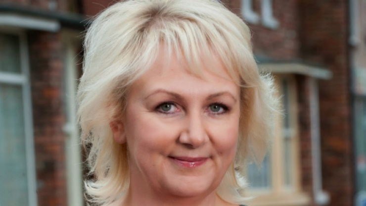 Corrie viewers shocked as identity of Eileen's stalker revealed