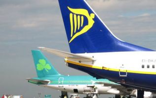 Aer Lingus and Ryanair forced to cancel flights to, from and over France due to strike action