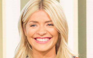 Holly Willoughby's Next skirt is going to sell out in record time