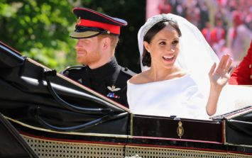 Meghan gave Kate a gorgeous gift on Saturday, and here's where you can buy one