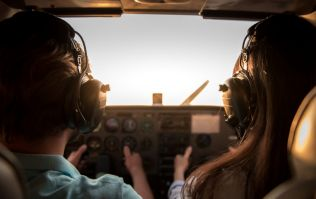 Female pilot absolutely bodied these sexist passengers when they made jokes about her