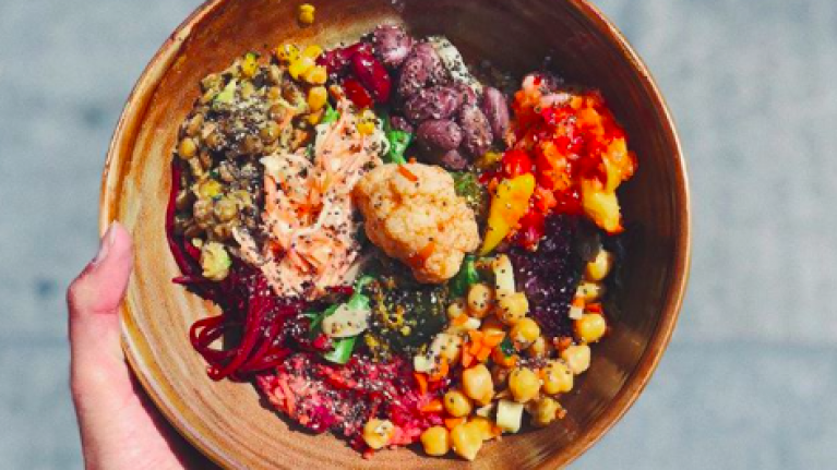 So what exactly is a Buddha Bowl and why are they so wildly popular?