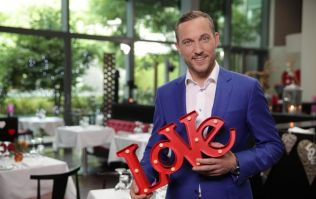 'Who's your daddy?': First Dates Ireland's Mateo welcomes first child