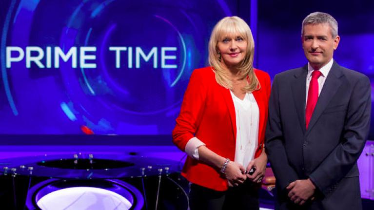 No campaigner Cora Sherlock pulls out of tonight's Prime Time referendum debate