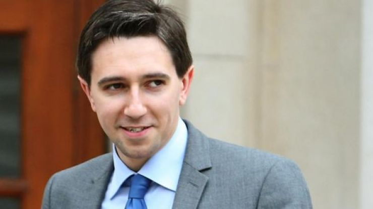 'A feminist hero!' So Simon Harris is seriously lit on the Prime Time debate
