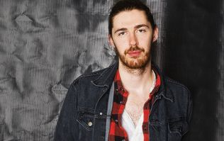 Hozier just dropped his new music video, and he looks absolutely TERRIFYING in it
