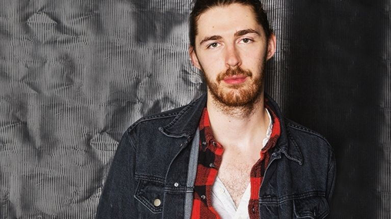 Hozier releases a heartfelt video asking his fellow Irish citizens to Repeal the 8th