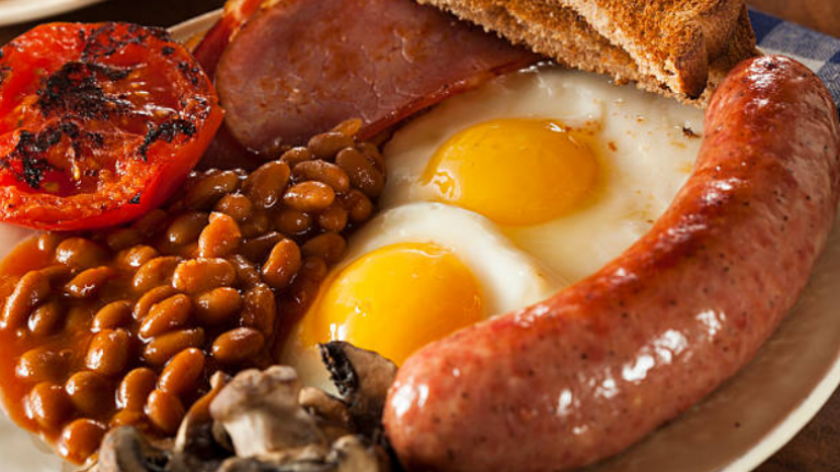 What you had for breakfast could affect your decision-making in a weird way