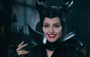 Angelina Jolie is officially filming Maleficent 2 and we have the pics to prove it!