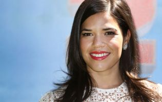 Congrats! America Ferrera has welcomed her first child