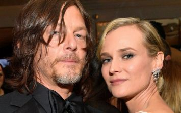 Diane Kruger and Norman Reedus are reportedly expecting a baby together