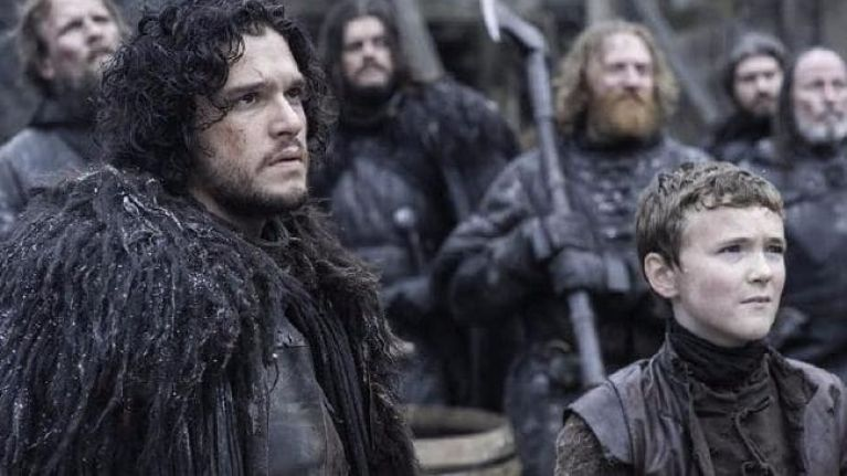 Game of Thrones actor says he got death threats because of his