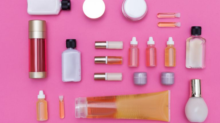 The most Googled beauty product last year will honestly really surprise you