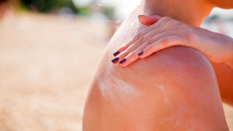 The important reason why you should never use sunscreen past its expiration date