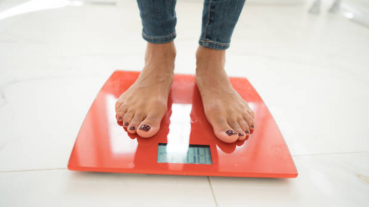 Study shows that calories don't mean a thing when you're trying to lose weight