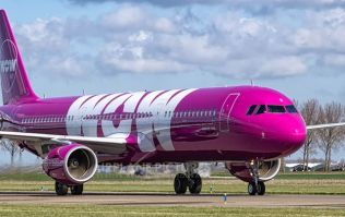 WOW air is selling flights to America for under €100 and yeah, we're ready to go tbh