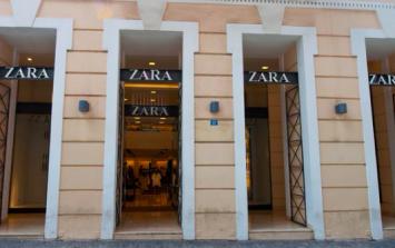 Two super stylish Irish ladies have this €50 Zara jacket and we NEED