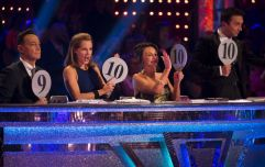 Many reality stars 'banned' from Strictly Come Dancing this year
