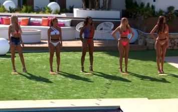 'More meat on my big toe...' Folk are questioning how slim the Love Island gals are