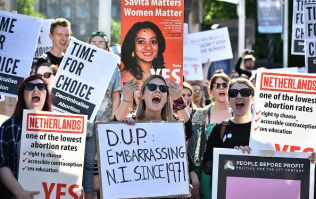 British politicians to hold emergency debate on abortion restrictions in Northern Ireland