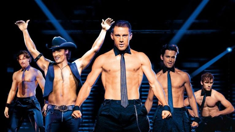 Image result for 'Magic Mike'