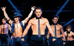 Magic Mike Live is coming to the UK and yes, it was created by Channing Tatum!