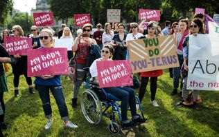 Landmark Supreme Court ruling on abortion in Northern Ireland due today