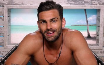 Adam has finally spoken after leaving Love Island - and kind of had a dig at Darylle