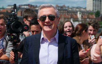 Louis Walsh is officially gone from the next series of X Factor