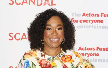 Shonda Rhimes' first series with Netflix will be your new favourite binge-watch