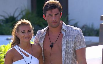 People reckon this proves Jack and Dani knew each other before Love Island