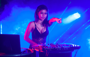 The search is ON for a budding DJ to play their very own set at Longitude this year