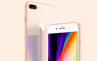 In Dundrum? Vodafone X are giving away a brand new iPhone 8!