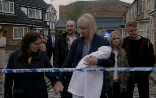 Coronation Street character not leaving Weatherfield - despite 'exit' airing