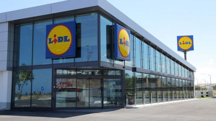 Lidl warn customers not to open text message scam doing the rounds