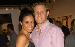 Congrats! Meghan's ex husband is engaged (just two weeks after she married Harry)