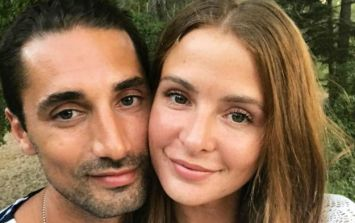 Millie Mackintosh drops hints about her upcoming wedding and it's the sweetest thing