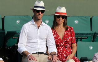 Pippa Middleton is getting a royal title and we're very confused