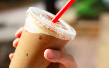 Oreo iced coffee is now a thing and it sounds like a dream come true for summer