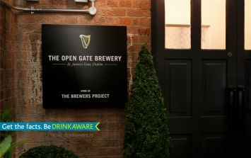 We're giving away a superb Father's Day experience at the Open Gate Brewery!