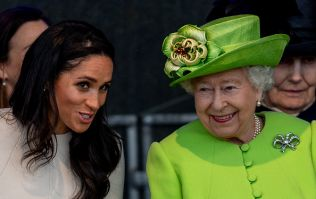 This is the one thing that the Queen has banned Meghan Markle from talking about