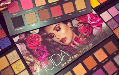 At last! Huda beauty has arrived in Arnotts with a whole host of beauty services!