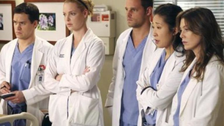 QUIZ: How well do you remember the first episode of Grey's ...